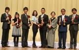 「キネマ旬報ベスト・テン」表彰式