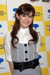 結婚は「35歳くらいまでに」と語った椿姫彩菜。現在24歳