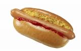 マクドナルドが3月6日より発売する朝食メニュー『マックホットドッグ クラシック』