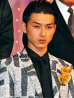 松田翔太『イキガミ』=第32回日本アカデミー賞授賞式