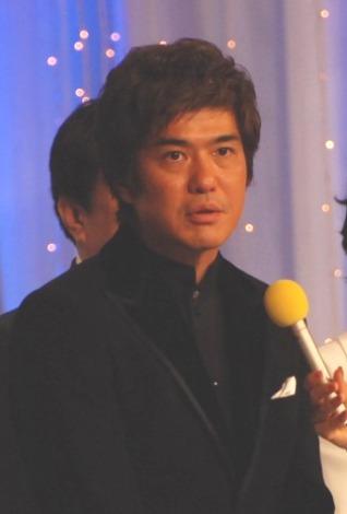 佐藤浩市=「2009(第32回)日本アカデミー賞」授賞式