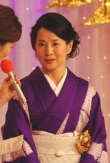 吉永小百合=「2009(第32回)日本アカデミー賞」授賞式