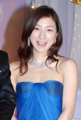 広末涼子=「2009(第32回)日本アカデミー賞」授賞式