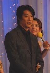 堤真一=「2009(第32回)日本アカデミー賞」授賞式