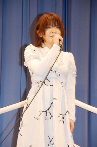 ケロロ軍曹の声を務める声優の渡辺久美子