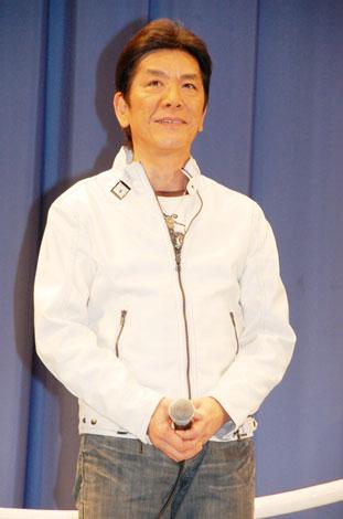 ギロロ伍長の声を務める声優の中田譲治