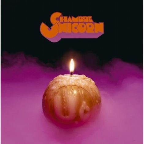 ユニコーンのアルバム『シャンブル』