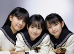 現役小学生ユニット可憐Girl's。