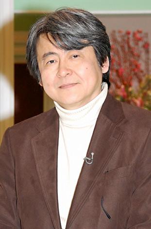 レギュラー審査員のフォトエディター・板見浩史氏