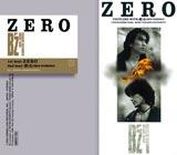 「ZERO」のジャケット