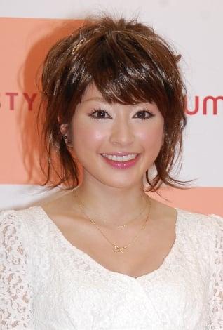 サムネイル 下着専門店『AMO'S STYLE』の2009年新イメージキャラクターに選ばれた土岐田麗子