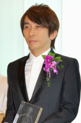 松浦勝人代表(エイベックス・グループ・ホールディングス)