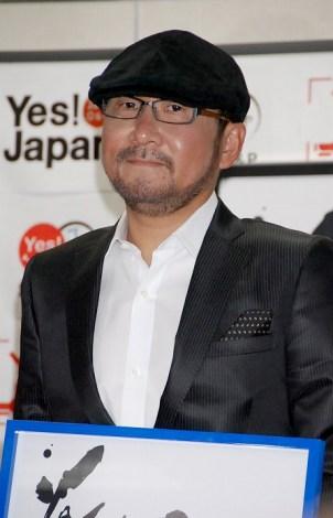 『Yes!Japan』記者発表会見に出席したCHAGE