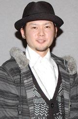 NHK「25分 私が初めて創ったドラマ」の会見に出席した鳥羽潤
