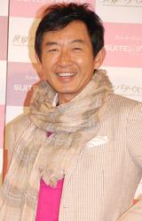 「スイート・スイーツ ジャパン2009」ホワイトデーSPトークショーに出席した石田純一