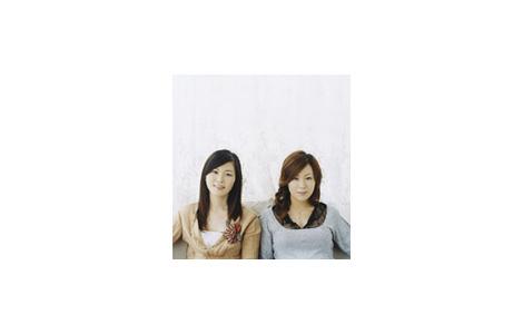 サムネイル 第2子妊娠を公表した金城綾乃(右)と相方・玉城千春(左)