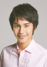 CMで共演している中村蒼