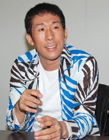麒麟の田村裕さん