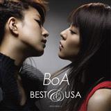 BoAがベストアルバムで初の試み