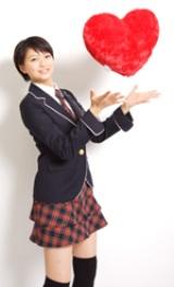 ドラマ『メイちゃんの執事』ヒロイン・榮倉奈々。