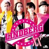 『LINDBERG XX』(CD+DVD)ジャケット写真