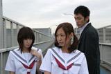 映画『テケテケ2』(c)2009 アートポート[3/21(土)よりキネカ大森にてロードショー]