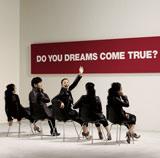3/30付アルバムランキングで首位を獲得したDREAMS COME TRUEのニューアルバム『DO YOU DREAMS COME TRUE?』