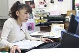ドキュメンタリー番組『ソロモン流』に登場する太田光代さん
