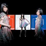 4/6付シングルランキングで首位に初登場したPerfumeのシングル「ワンルーム・ディスコ」
