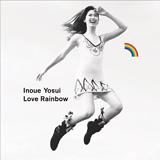 4月29日発売、井上陽水シングル「Love Rainbow」