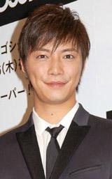 水嶋ヒロと映画で共演した成宮寛貴