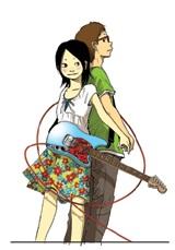 人気漫画『ソラニン』を映画化(C)浅野いにお/小学館