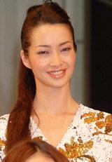 新月9ドラマ『婚カツ!』の発表記者会見に出席したりょう
