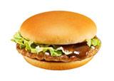 マクドナルドの商品「マックポーク」