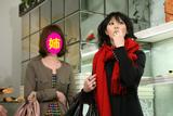 『ロンドンハーツ』(テレ朝系)で、テレビ初登場となる姉と共演を果たす鳥居みゆき