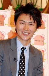 細田よしひこ 【『大改造!!劇的ビフォーアフター SEASON II』囲み会見にて】