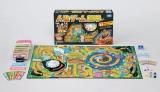 23日に発売される、『人生ゲーム極辛(ごくから)』(タカラトミー) (c)1968,2009 Hasbro.All Rights Reserved (c)1968 2009 TOMY