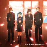 absorb feat.初音ミク「桜ノ雨」が学生の自主制作で映画化