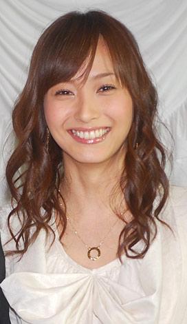 サムネイル ブログで婚約報告をした藤本美貴