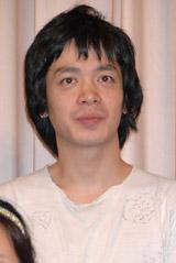 映画「色即ぜねれいしょん」完成披露試写会イベントに出席した峯田和伸