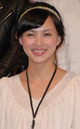 映画「色即ぜねれいしょん」完成披露試写会イベントに出席した映画「色即ぜねれいしょん」完成披露試写会イベントに出席した臼田あさ美
