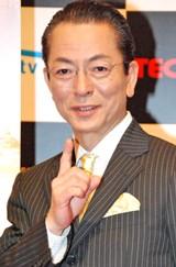 好きな刑事役ランキング、1位は水谷豊扮する「杉下右京」(C)ORICON DD inc.