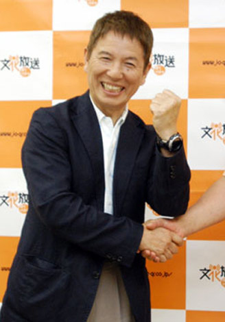 十二指腸がん手術から無事退院した清水國明 (C)ORICON DD INC.