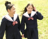 現役の中学生出演者に徹底取材して生まれた脚本を元に作られるドラマ『中学生日記』。