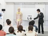 """『カップヌードルしお』新CMに""""リッチ""""な姿で登場する小島よしお"""