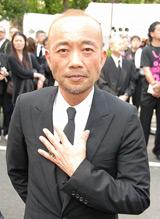 竹中直人(C)ORICON DD inc.