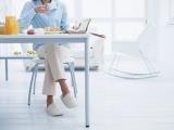 働く女性の朝は大忙し!?
