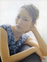 直子役の菊地凛子