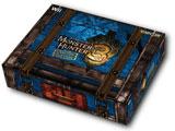 『モンスターハンター3(トライ) LIMITED EDITION』(e-CAPCOM限定販売)パッケージ写真(C)CAPCOM CO., LTD. 2009 ALL RIGHTS RESERVED.