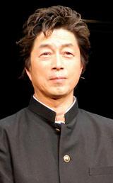 舞台『僕たちの好きだった革命』の舞台稽古に挑んだ中村雅俊 (C)ORICON DD inc.